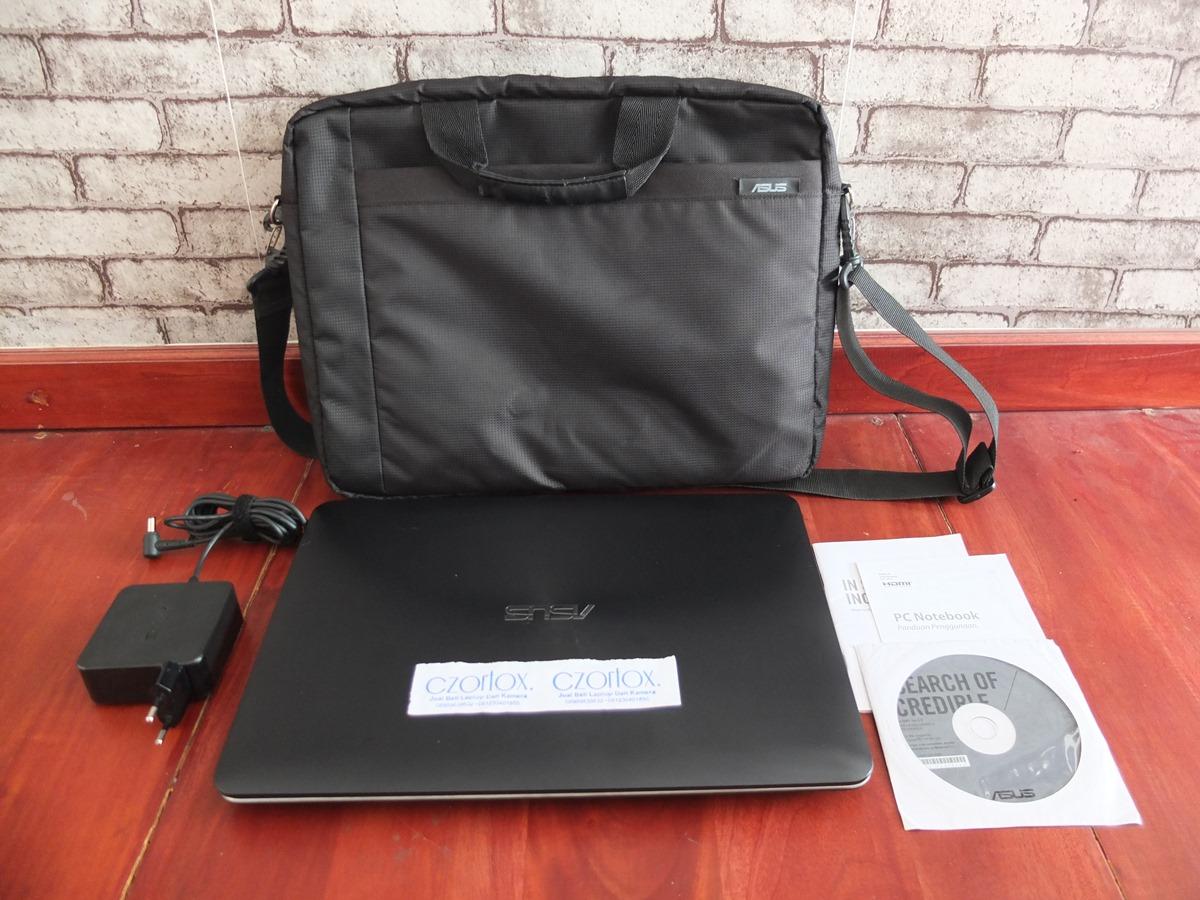 Jual Beli Laptop Kamera | surabaya | sidoarjo | malang | gersik | krian | Asus A455LD