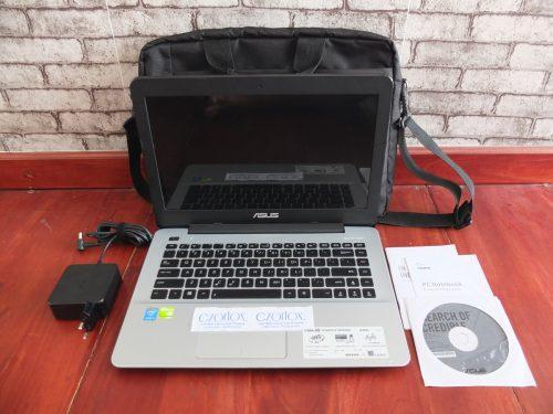 Asus A455LD Core i5 4010U Ram 4gb Nvidia 820m 2gb | Jual Beli Laptop Surabaya
