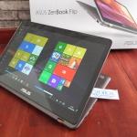 Jual Beli Laptop Kamera | surabaya | sidoarjo | malang | gersik | krian | Asus Zenbook Flip UX360UA