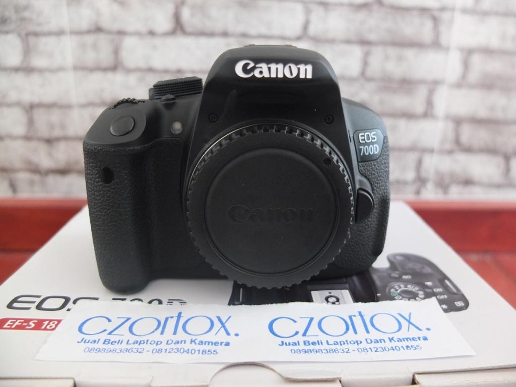 Jual Beli Laptop Kamera | surabaya | sidoarjo | malang | gersik | krian | Lensa Canon 700D