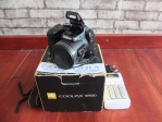 Nikon Coolpix B500 Zoom 40x Wifi | Jual Beli Kamera Surabaya