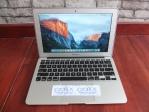 Macbook Air 11in Core i5 SSD 128Gb | Jual Beli Laptop Surabaya