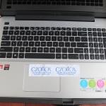Jual Beli Laptop Kamera | surabaya | sidoarjo | malang | gersik | krian | Asus X555BP