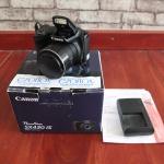 Canon SX430 IS Wifi Garansi Sampe Jan 2019 | Jual Beli Kamera Surabaya