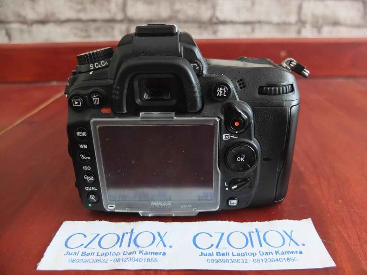 Jual Beli Laptop Kamera | surabaya | sidoarjo | malang | gersik | krian | Nikon D7000