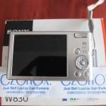 Sony WX830 20.1MP Digital Camera | Jual Beli Kamera Surabaya