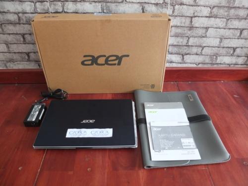 Acer Switch Core i3 7020U Nvidia MX150 2gb Umur 1 Bulan | Jual Beli Laptop Surabaya