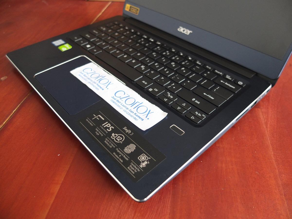 Jual Beli Laptop Kamera | surabaya | sidoarjo | malang | gersik | krian | Acer Switch Core i3