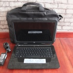Hp14 AMD A4-5000 Black Slim | Jual Beli Laptop Surabaya