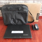 Lenovo Ideapad 110 N3160 Black | Jual Beli Laptop Surabaya