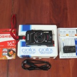 Olympus Tough TG-5 Video 4K Wifi, Umur 3 Bulan | Jual Beli Kamera Surabaya