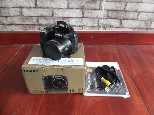 Fujifilm FinePix S2980 Zoom 18x   Jual Beli Kamera Surabaya