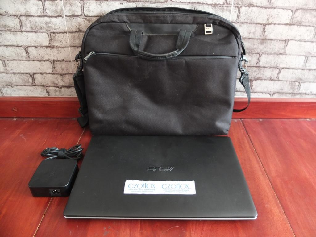 Jual Beli Laptop Kamera | surabaya | sidoarjo | malang | gersik | krian | Asus X550ZE Fx-7400