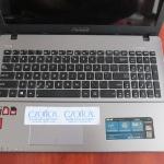 Asus X550ZE Quad Core AMD® A10-7400 | Jual Beli Laptop Surabaya