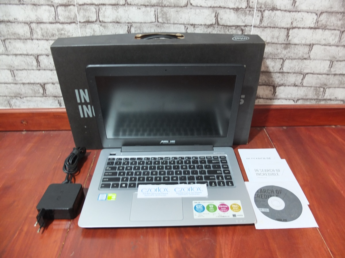 driver touchpad asus a456uq