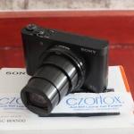 Sony DSC-WX500 Cyber-shot Wifi | Jual Beli Kamera Surabaya