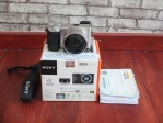 Sony A6000 Lensa 16-50mm SC Seribu | Jual Beli Kamera Surabaya