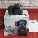 Canon 7D Body Only SC 18.xxx Istimewa | Jual Beli Kamera Surabaya