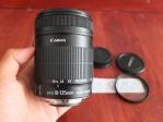 Lensa Canon 18-135mm IS | Jual Beli kamera Surabaya