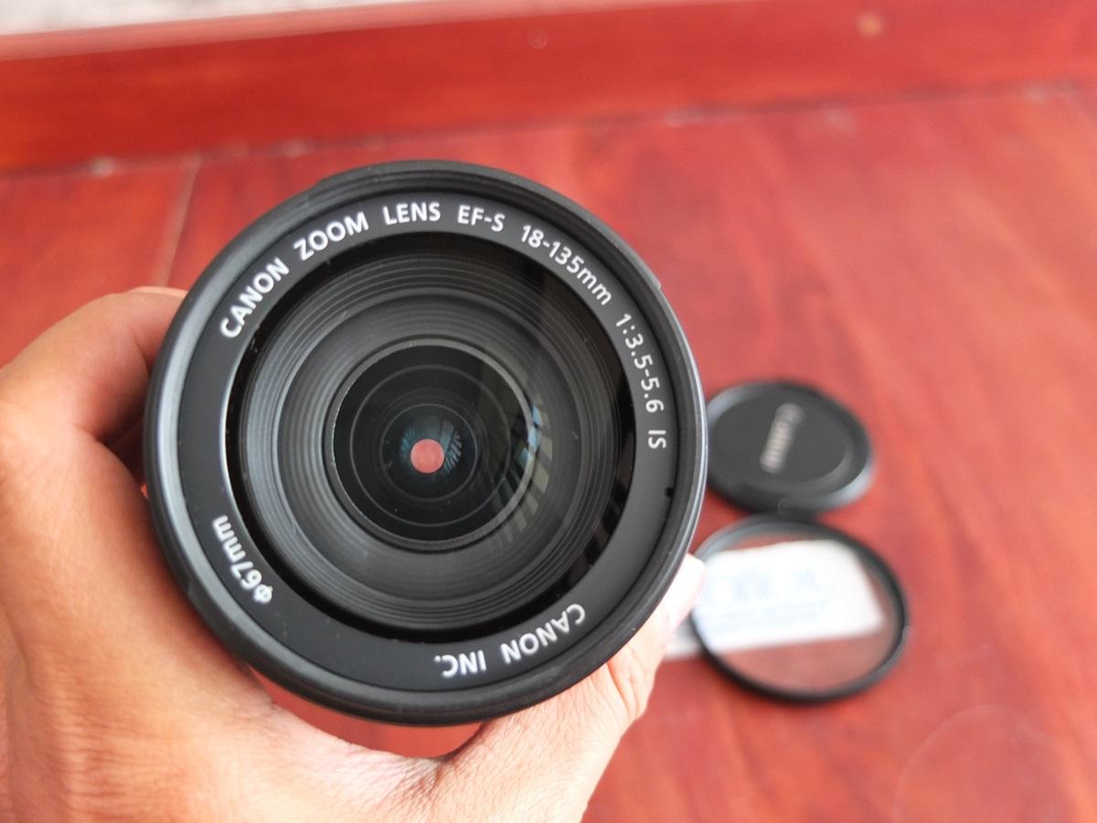 Jual Beli Laptop Kamera | surabaya | sidoarjo | malang | gersik | krian | Canon 18-135mm
