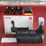 Battery LP-EN6 Canon 7D Plus BG-E7 | Jual Beli Kamera Suarabaya