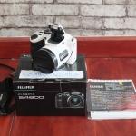 Fujifilm FinePix S4800 Zoom 30x | Jual Beli Kamera Surabaya