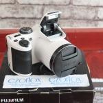 Jual Beli Laptop Kamera | surabaya | sidoarjo | malang | gersik | krian | Fujifilm finePix S4800 30x Zoom
