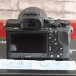 Sony A7 II Lensa Kit 28-70mm OSS Umur 3 Bulan | Jual Beli Kamera Surabaya