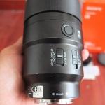 Jual Beli Laptop Kamera | surabaya | sidoarjo | malang | gersik | krian | Sony Lensa Sony FE 90mm F2.8 Macro G OSS