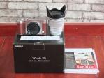Fujifilm X-A3 Lensa 16-50mm Kondisi baru Cuma di buka bwt cek & foto aja
