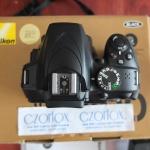 Nikon D3400 Kit 18-55mm VR2 Garansi Panjang SC 2.xxx | Jual Beli Kamera Surabaya