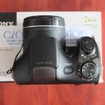 Sony DSC-H300 Dengan 20Mp 35x optical zoom | Jual Beli Kamera Surabaya