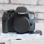 Canon 650D Kit 18-55mm SC 18.xxx | Jual Beli Kamera Surabaya