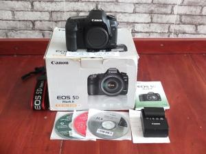 Canon 5D Mark II Body Only | Jual Beli Kamera Surabaya