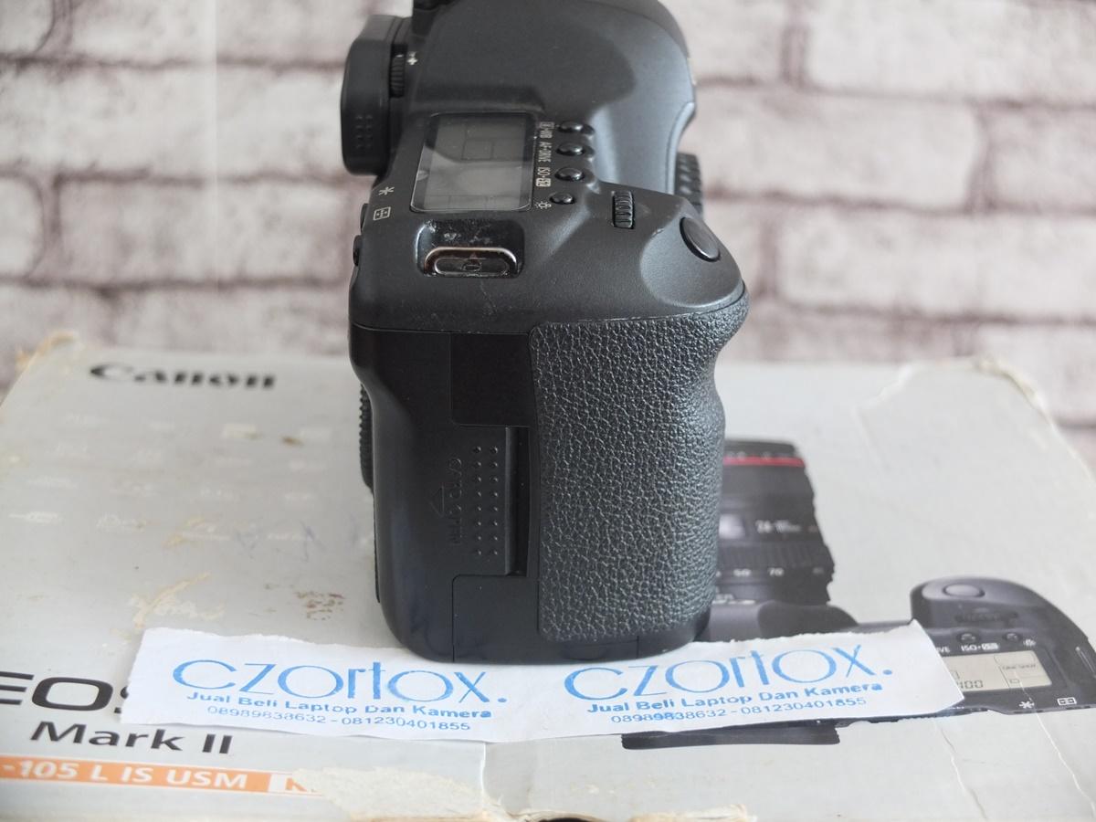 Jual Beli Laptop Kamera   surabaya   sidoarjo   malang   gersik   krian   Canon 5D Mark II