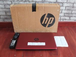 Hp 14 Intel N3050 Slim Red Edtition | Jual Beli Kamera Surabaya