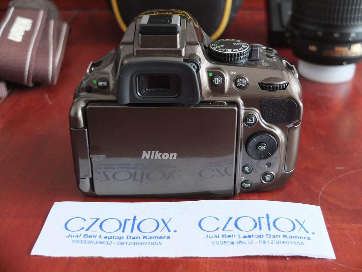 Jual Beli Laptop Kamera | surabaya | sidoarjo | malang | gersik | krian | Nikon D5200