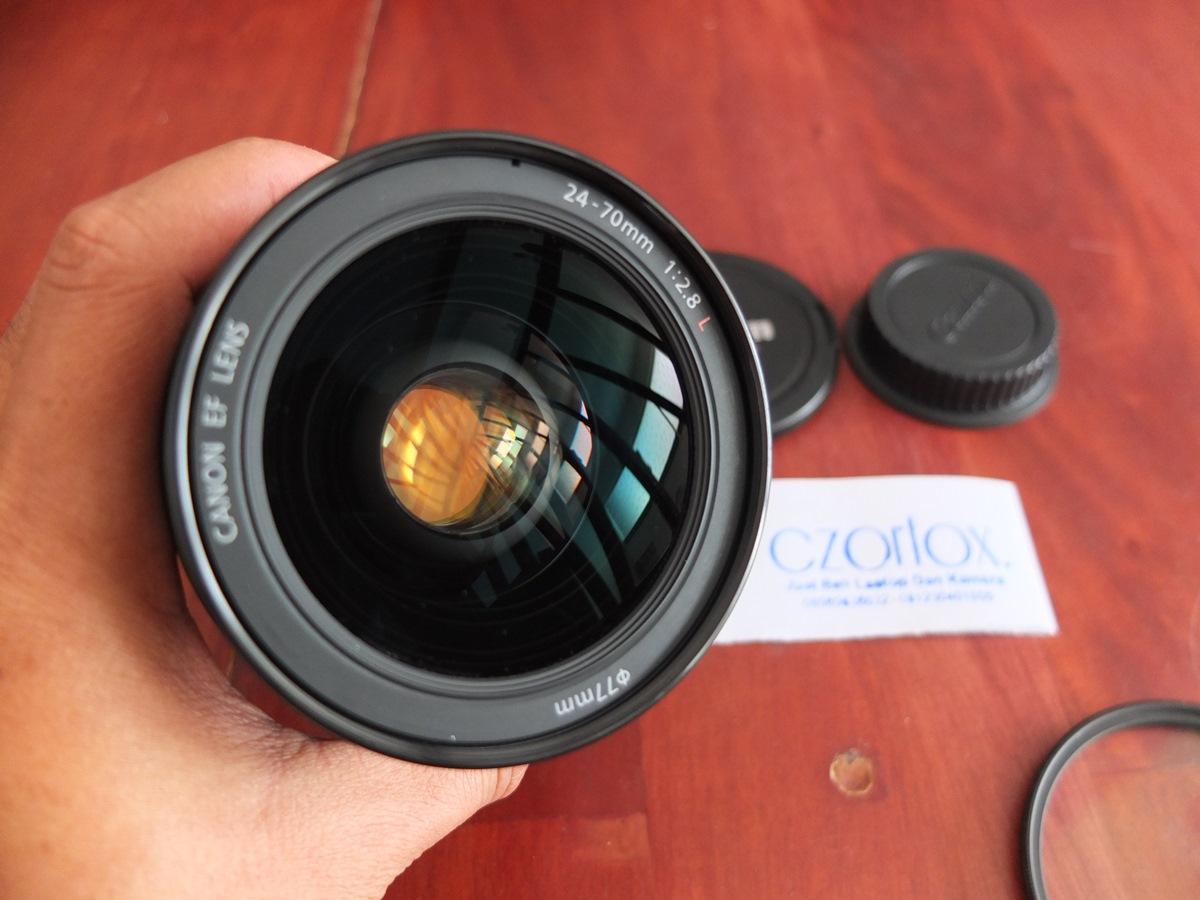 Jual Beli Laptop Kamera | surabaya | sidoarjo | malang | gersik | krian | Canon 24-70mm f2.8