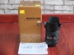 Nikon AFS 18 200MM F3.5 5.6 VR II | Jual Beli Kamera Surabaya