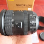 Jual Beli Laptop Kamera | surabaya | sidoarjo | malang | gersik | krian | Nikon AFS 18 200MM F3.5 5.6 VR II