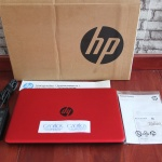 Hp14-am129tx Ci5 7200U Radeon R5 M430 2gb | Jual Beli Laptop Surabaya