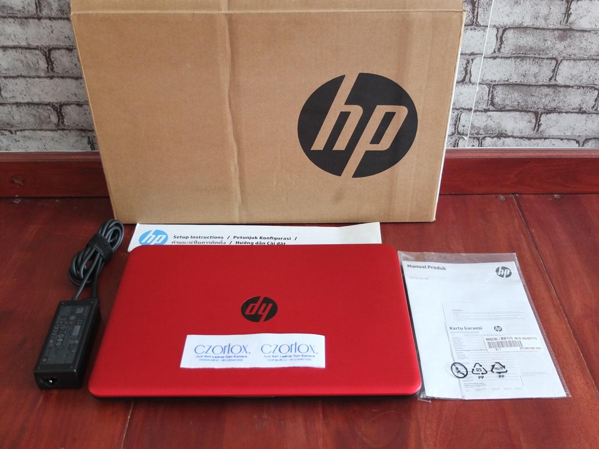 Jual Beli Laptop Kamera | surabaya | sidoarjo | malang | gersik | krian | Hp14- am129TX
