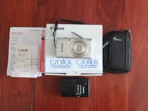 Canon Ixus 175 20.1Mp | Jual Beli Kamera Surabaya
