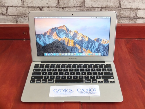Macbook Air 11 2015 Core i5 SSD 256Gb | Jual Beli Laptop Surabaya