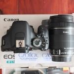 Jual Beli Laptop Kamera | surabaya | sidoarjo | malang | gersik | krian | Canon 600D