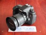 Canon 60D Kit 18-55mm istimewa SC 6.xxx | Jual Beli Kamera Surabaya