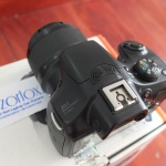 Mirrorles Sony A3500 Kit 18-55mm 20Mp | Jual Beli Kamera Surabaya