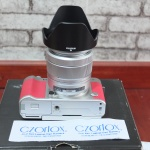 Fujifilm X-A3 XA3 Kit 16-50mm | Jual Beli Kamera Surabaya