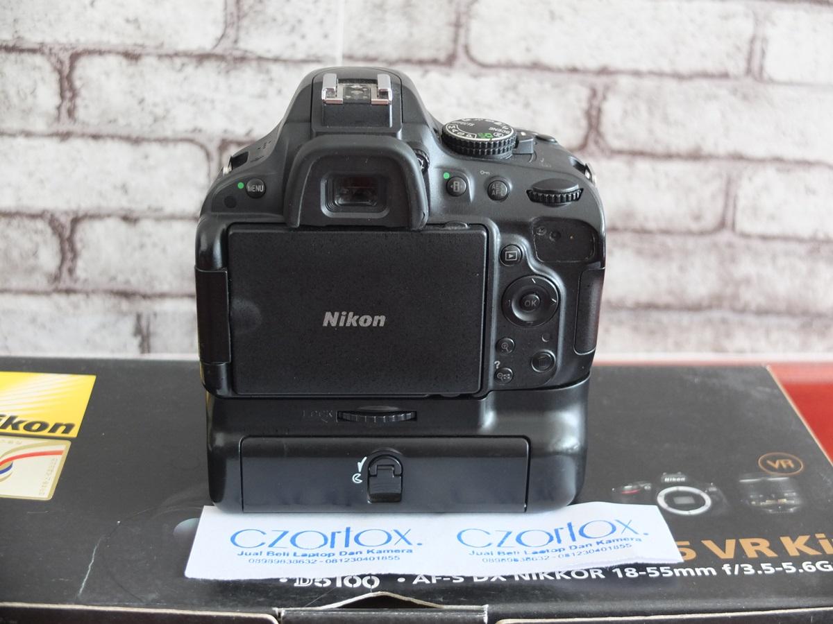 Jual Beli Laptop Kamera | surabaya | sidoarjo | malang | gersik | krian | Nikon D5100
