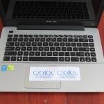 Asus A455LF Core i3 5005U Nvidia 930M 2gb | Jual Beli Laptop Surabaya